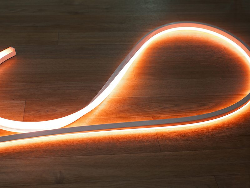 Philips Hue Outdoor Lightstrip Review Macrumors