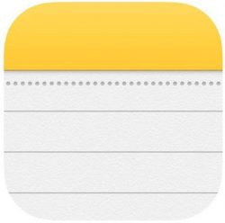 How to Share Folders in the iOS Notes App - MacRumors