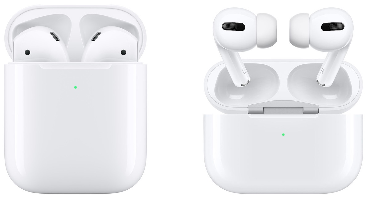 Apple Reportedly Working on 'AirPod Pro Lite' Earphones thumbnail