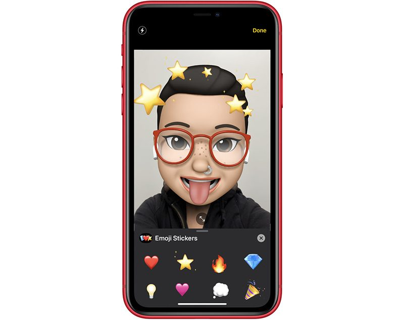 iphone11animoji