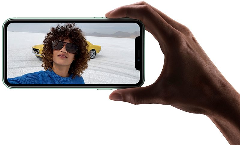 iphone11selfie