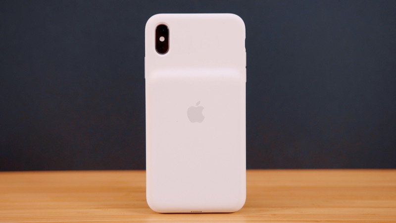 Deals: Apple's Smart Battery Case Will Help Keep Your iPhone 11, XS, or XR Fueled Up Starting at Just $65 - MacRumors