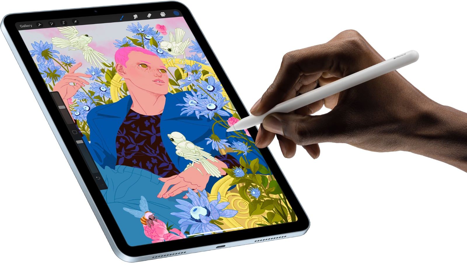 iPad Air : Completely Redesigned, Shipping in October