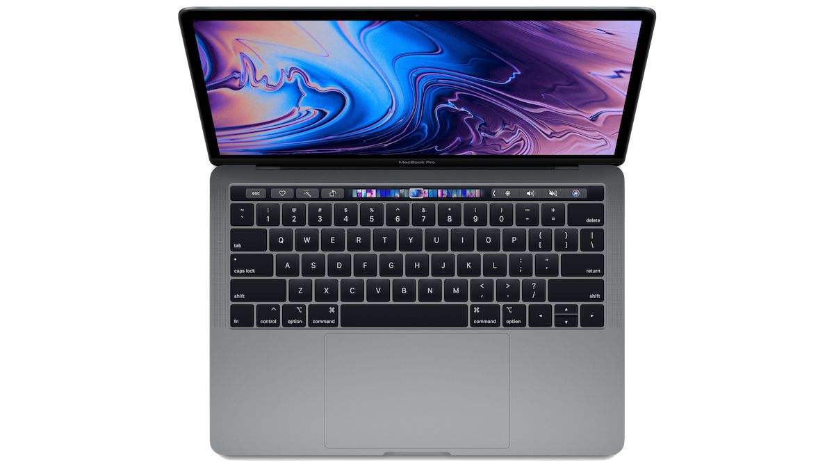 Upcoming 13-Inch MacBook Pro Models to Use Intel's 10th-Generation Ice Lake Chips