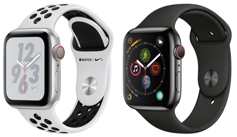 Leaker Suggests MicroLED Apple Watch Not Coming This Year