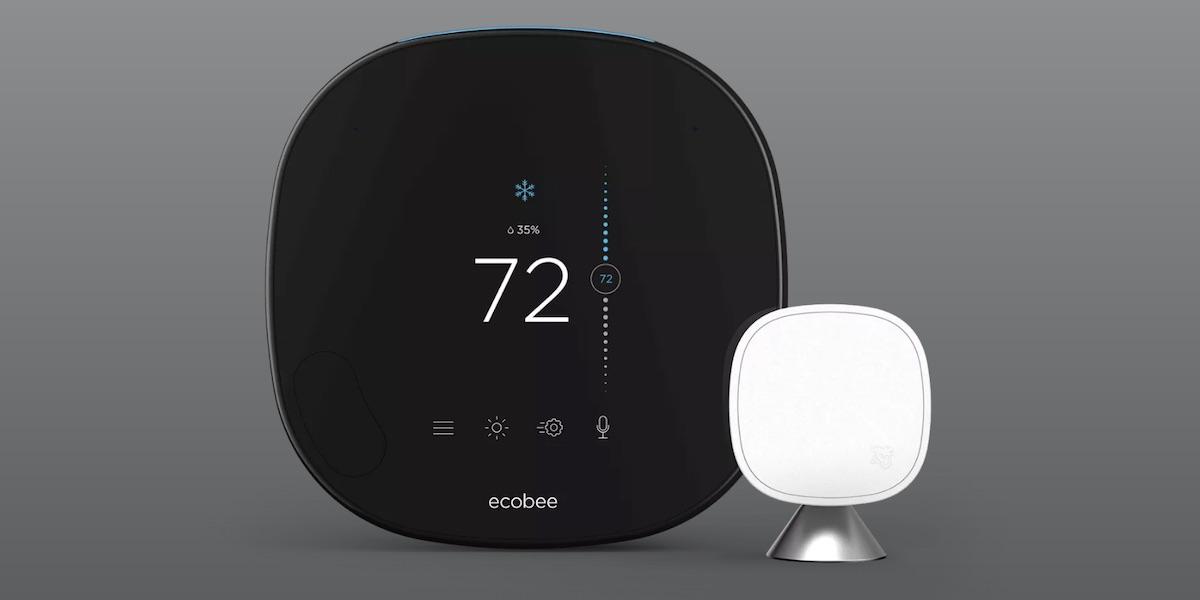 new ecobee