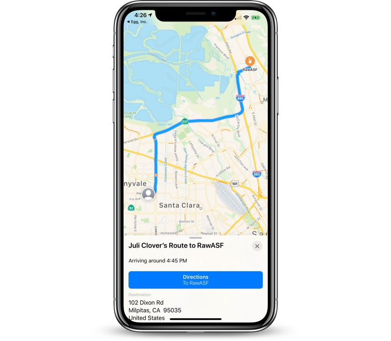 What S New In Ios 13 1 Beta 1 Share Eta And Shortcuts
