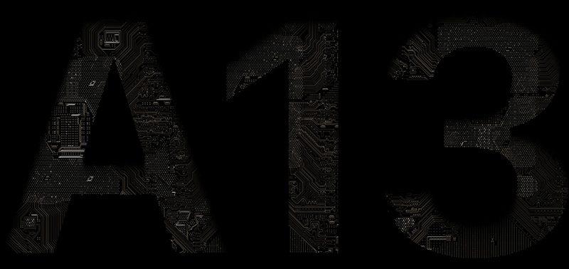 a13chip