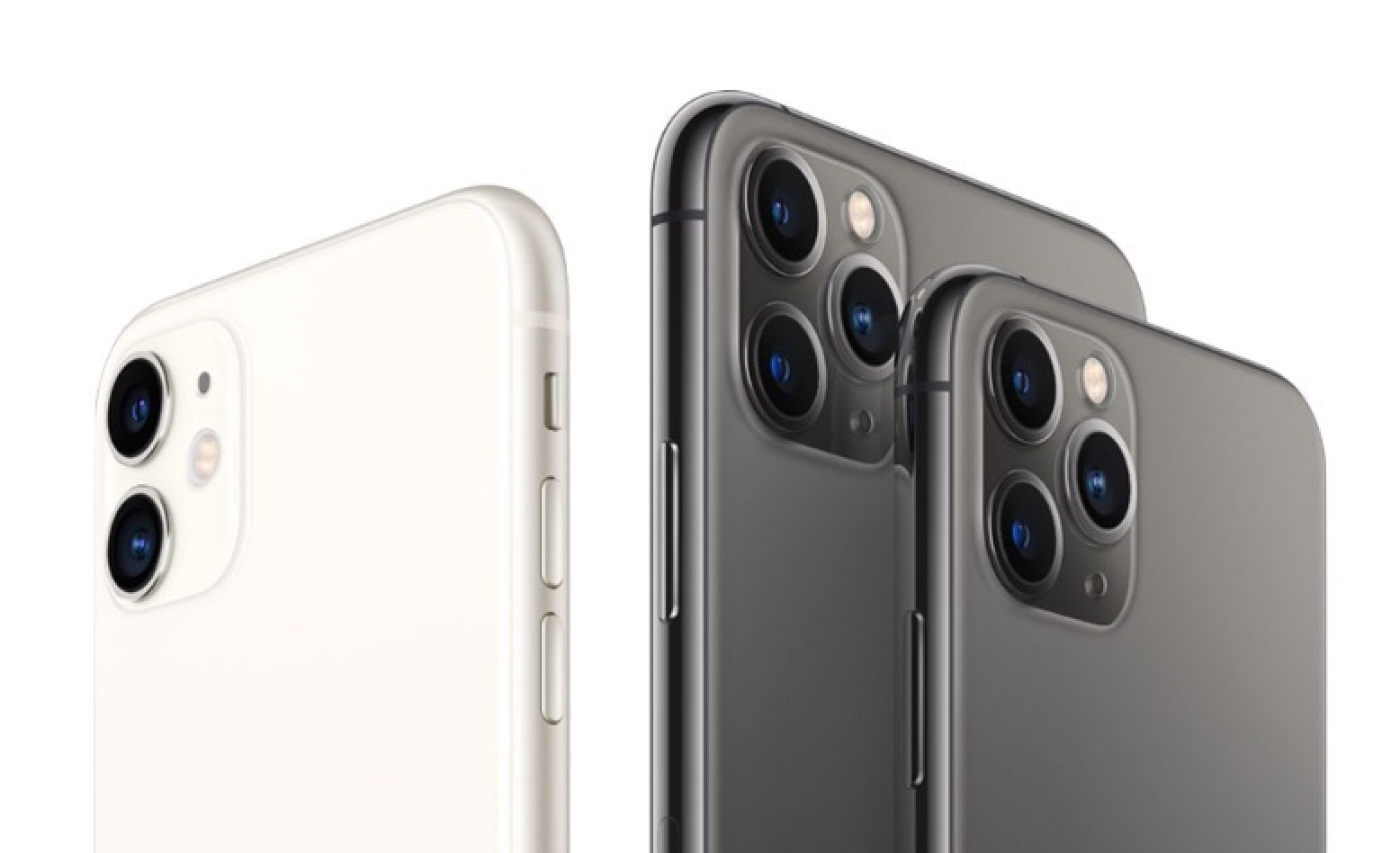 iPhone 11 Popularity Earns Apple Double-Digit Growth in China
