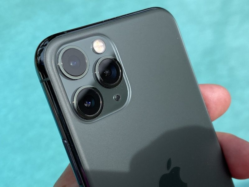 Iphone 11 pro max space grey