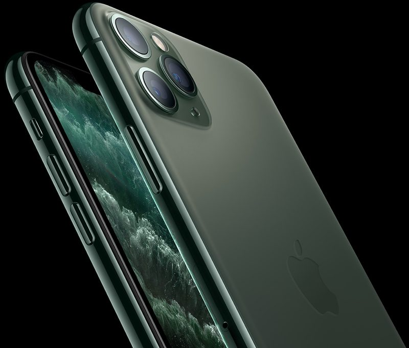 iphone11prodesigngreen
