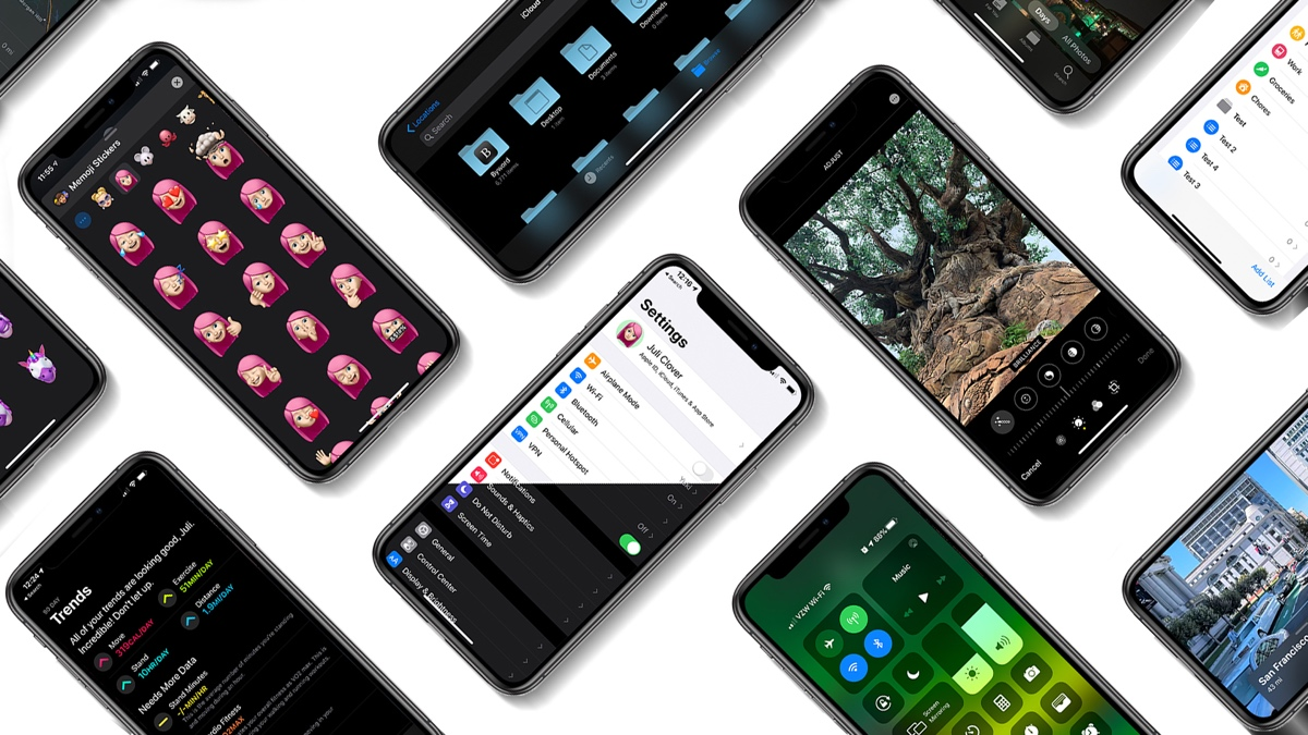 photo of Apple Releases iOS and iPadOS 13.2.2 With Fix for Background Refresh Bug image