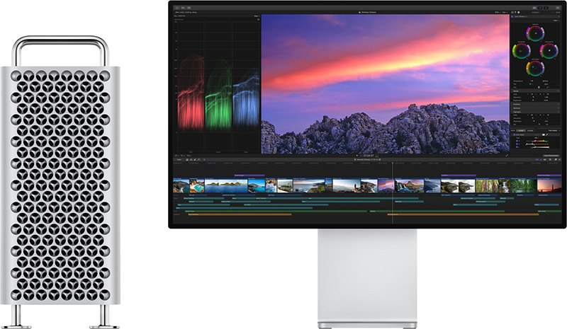 photo of Apple Offering 90-Day Free Trials for Final Cut Pro X and Logic Pro X image