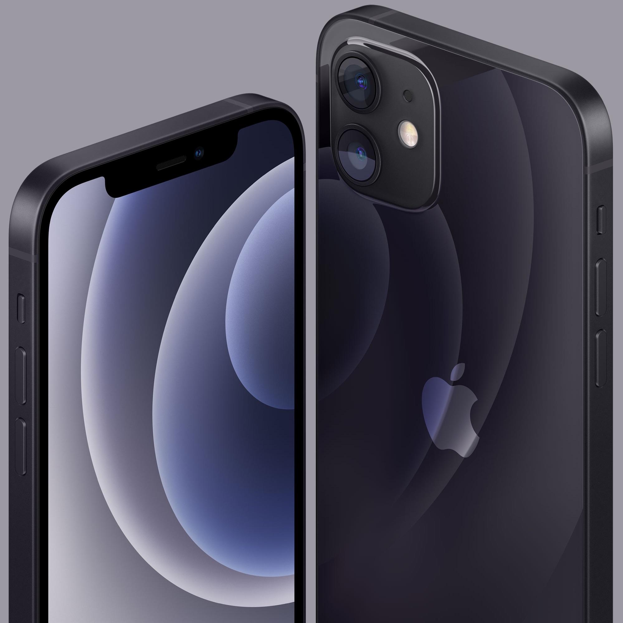 iphone12black