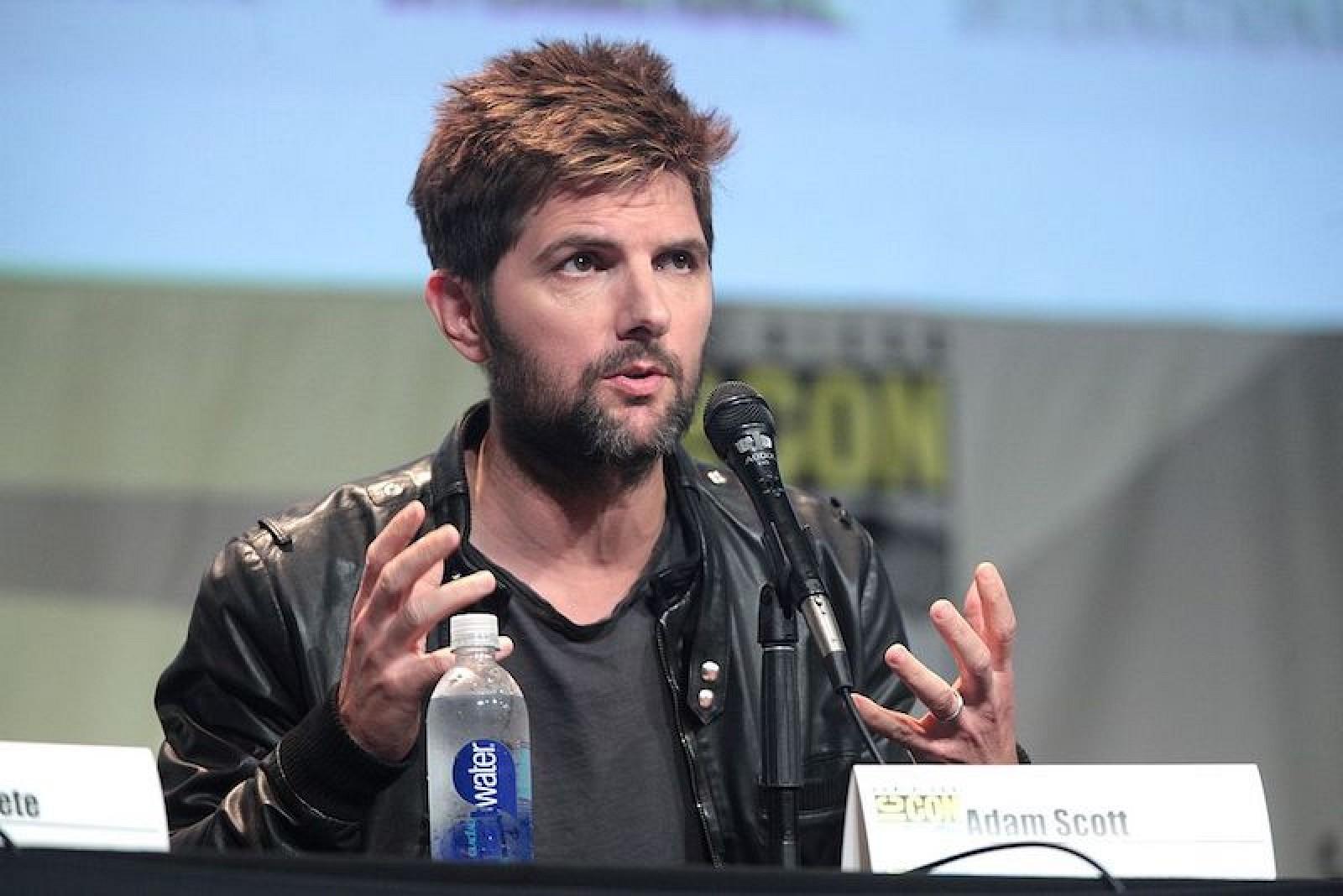 photo of Adam Scott Cast as Lead in Upcoming Apple TV+ Thriller 'Severance' image