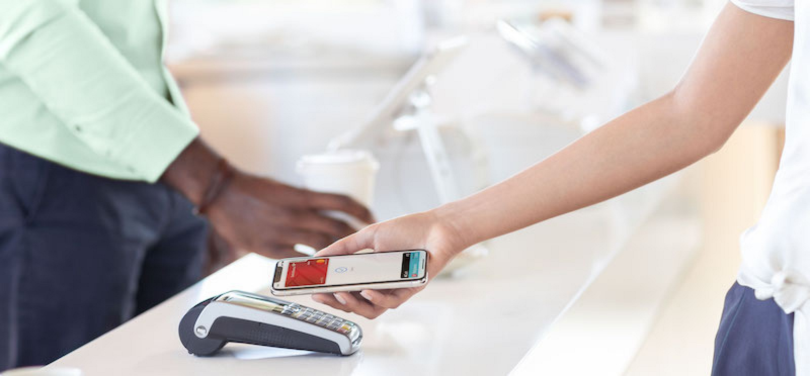 photo of EU Hearing 'Many Concerns' About Potential Anticompetitive Issues With Apple Pay image