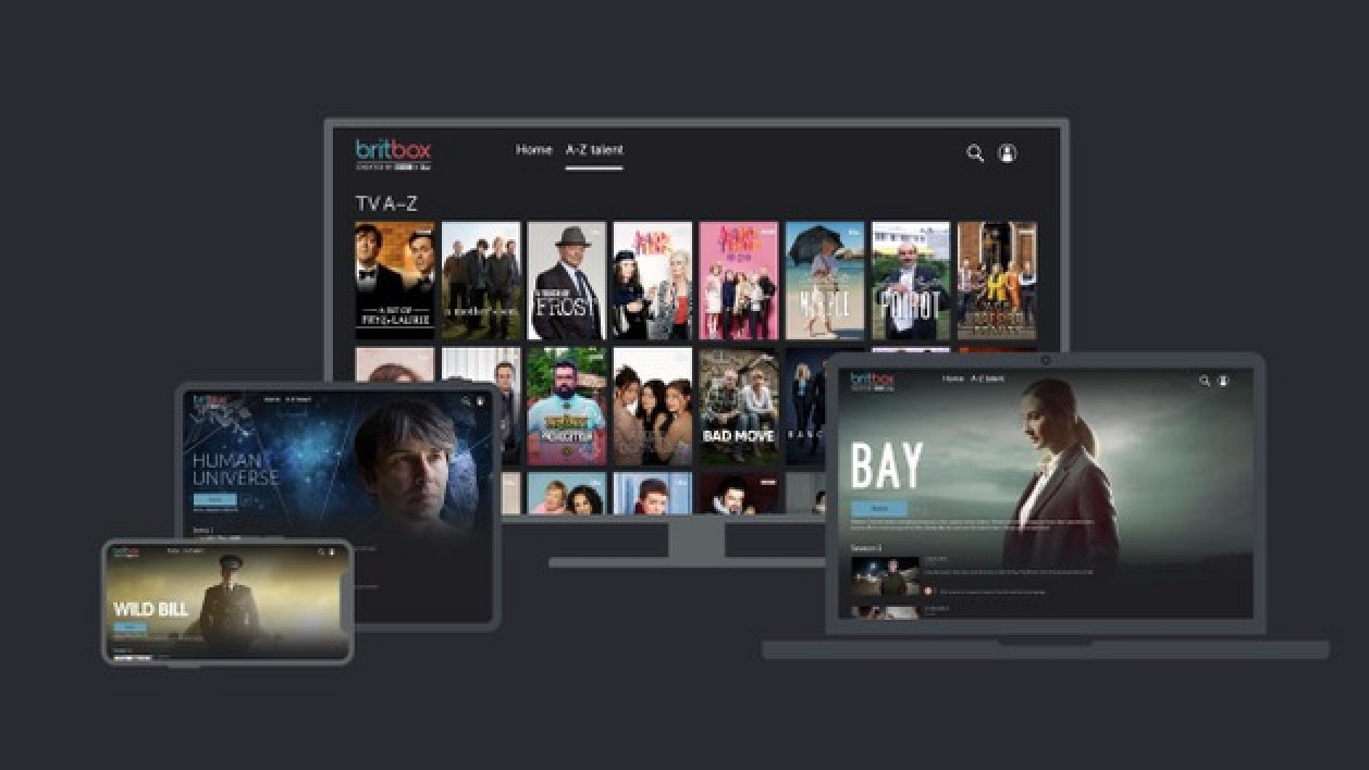 BritBox UK Streaming Service Launches, Priced at £5.99 per Month