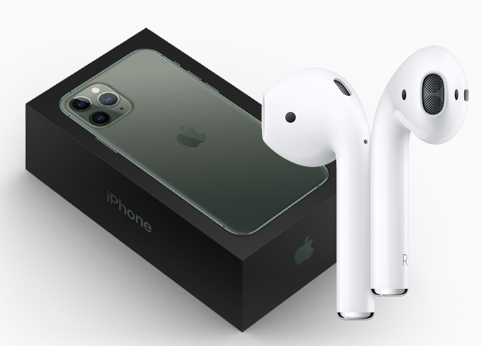 Digitimes Apple Considering Bundling Airpods With 2020 Iphones