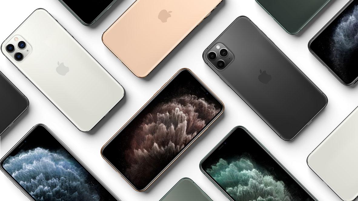 iphone 11 fingerprint scanner
