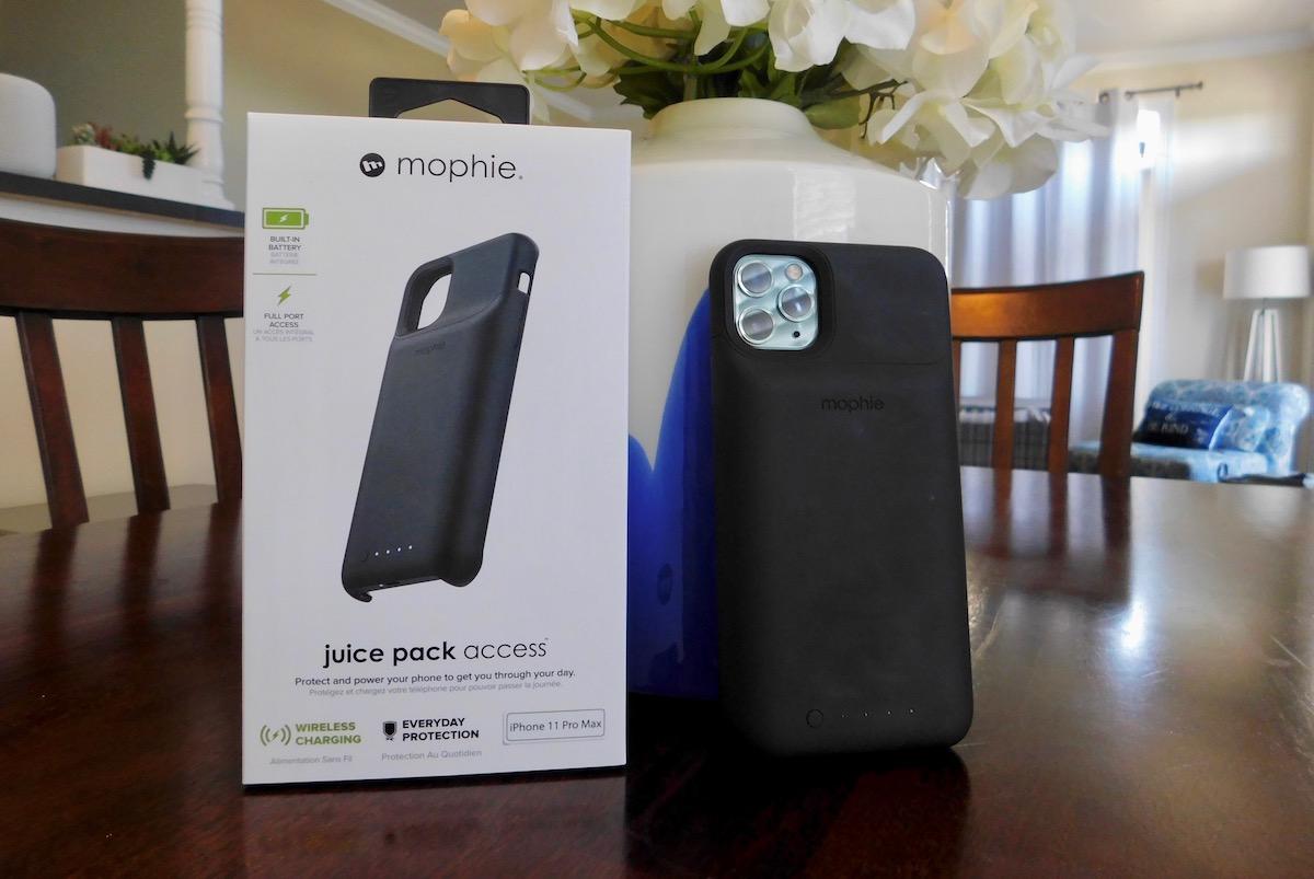Juice Pack Access For Iphone 11 Pro Max Review Macrumors Servizio doganale e codice della spedizione internazionale forniti. juice pack access for iphone 11 pro max