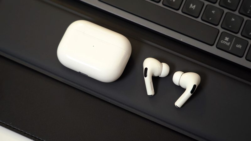 AirPods Pro owners complain of worse noise cancellation after firmware updates