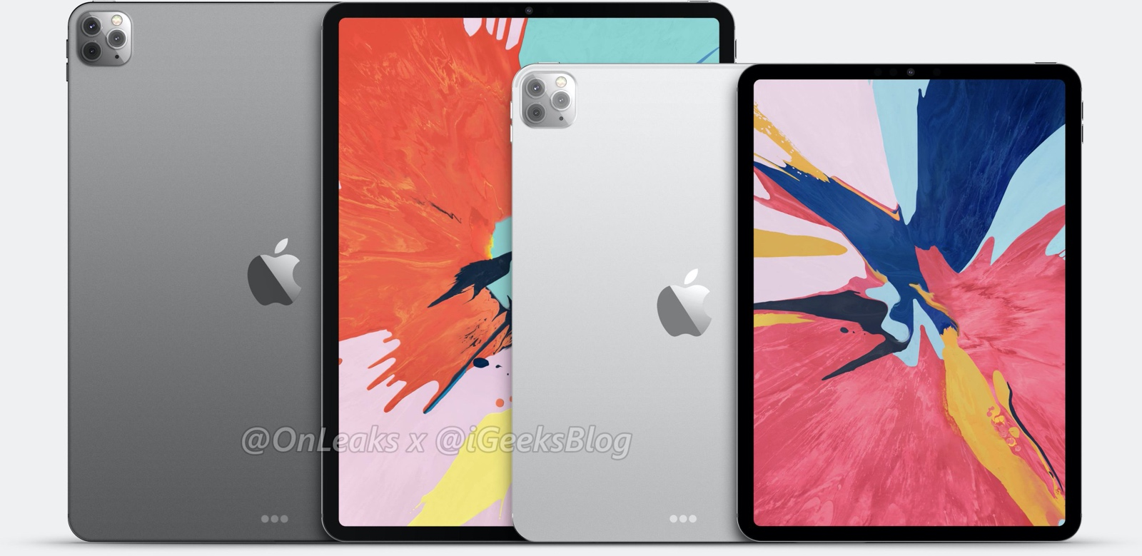 Innolux to Supply Mini-LED Panels for iPad Pro to Launch in Second Half of 2020 - MacRumors