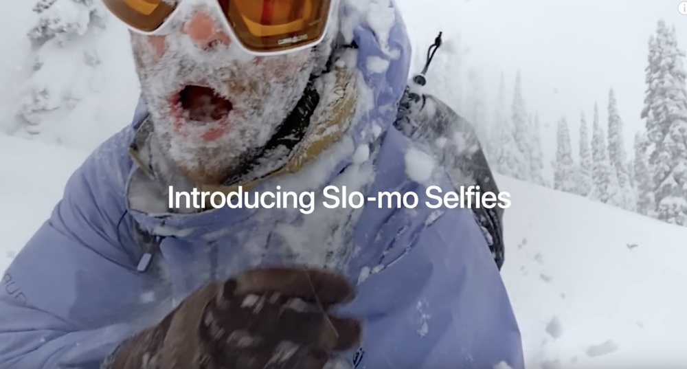 Apple Shares New 'Slofie' Videos Highlighting iPhone 11 and 11 Pro Cameras - MacRumors