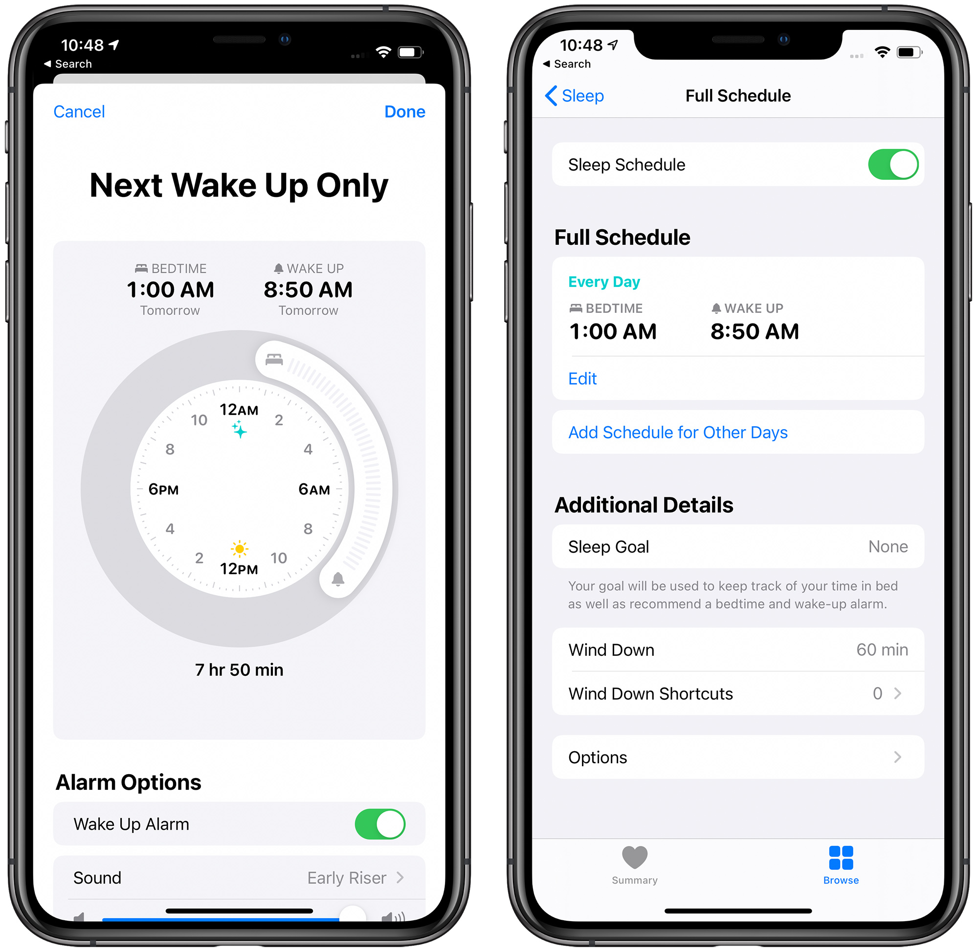 ios14sleepschedule