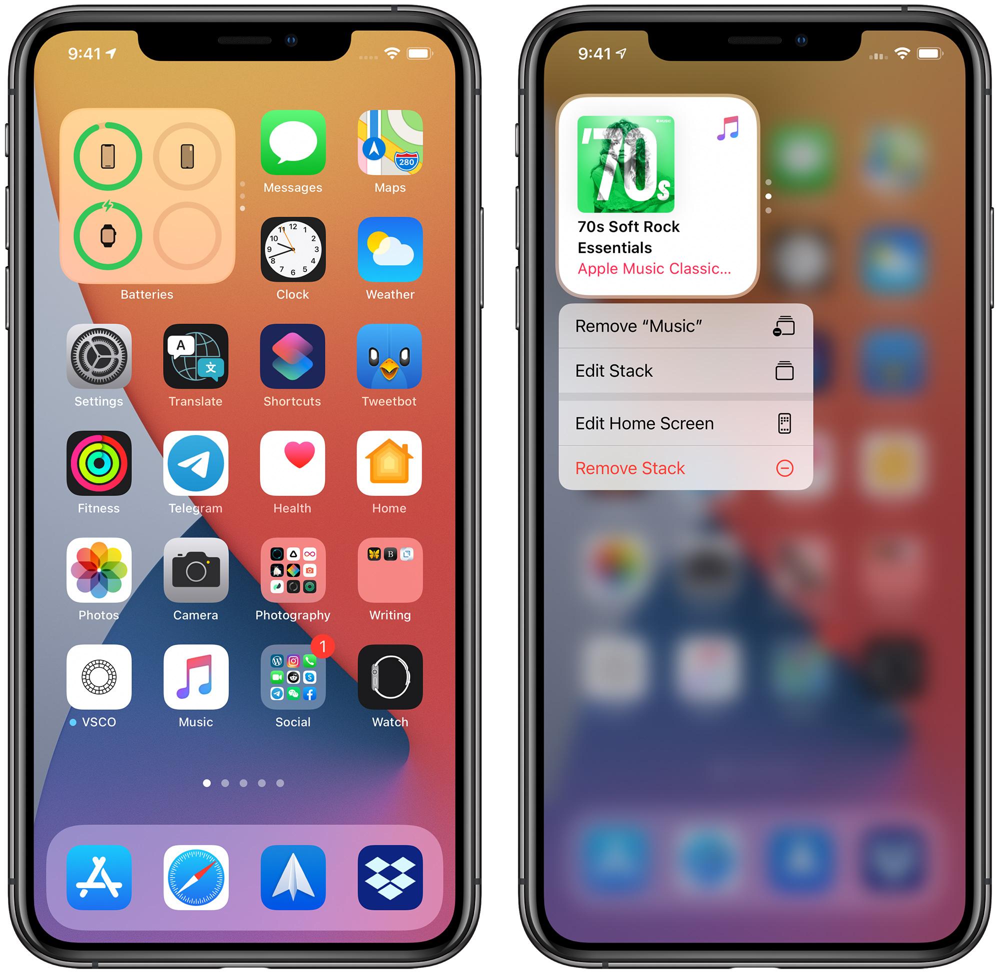 Ios14 apple IOS 14