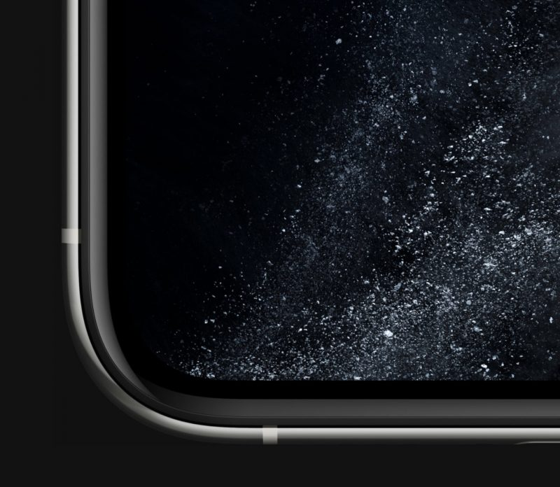 2020 iPhones Expected to Feature Thinner and Possibly More Power Efficient Displays