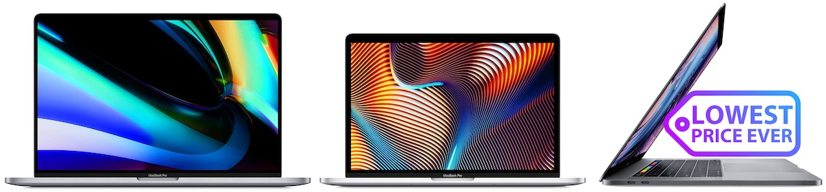 Deals: Get the 256GB 15-Inch MacBook Pro for $1,799.99 ($600 Off, Lowest Ever Price) - MacRumors