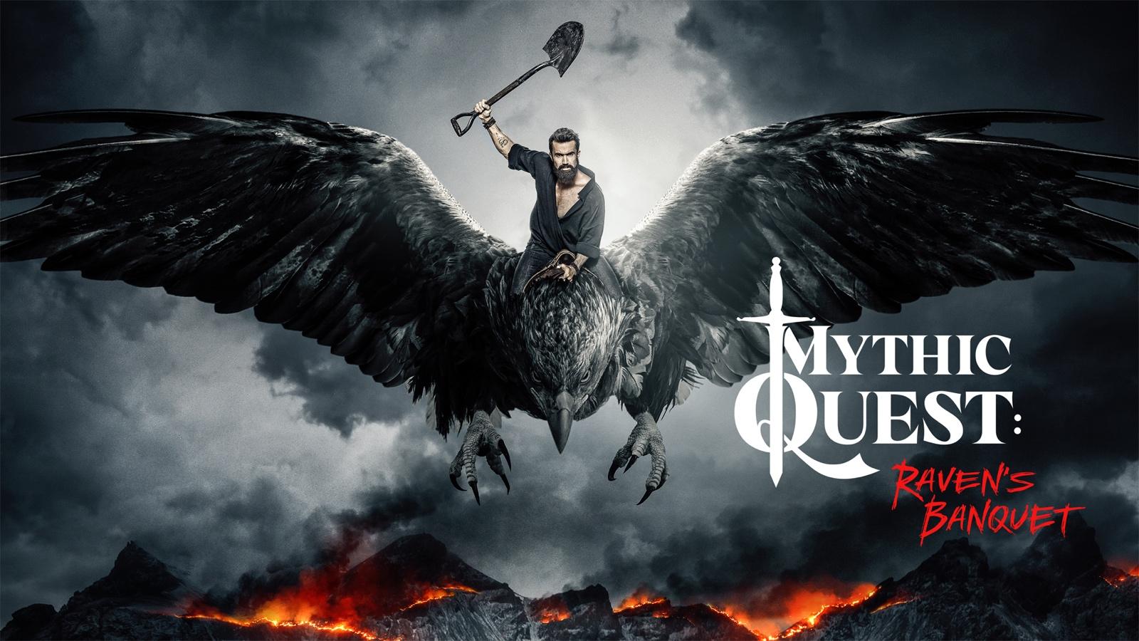 Mythicquest