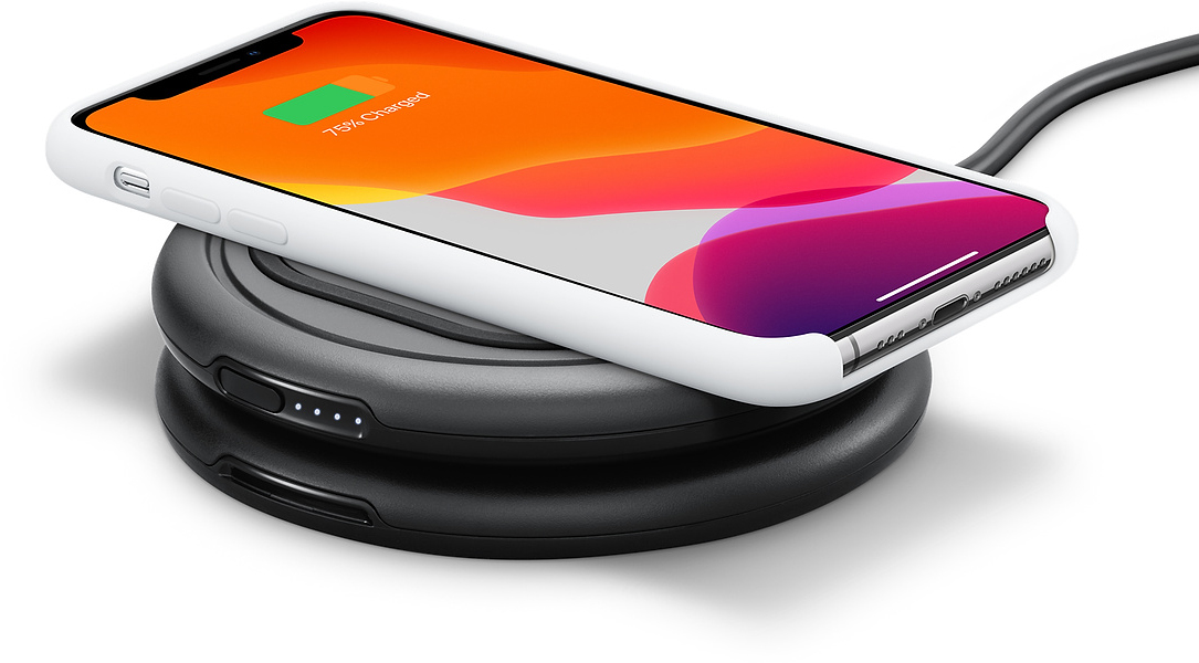Apple Begins Selling OtterBox's Stackable Wireless Charging System and Other Latest Accessories