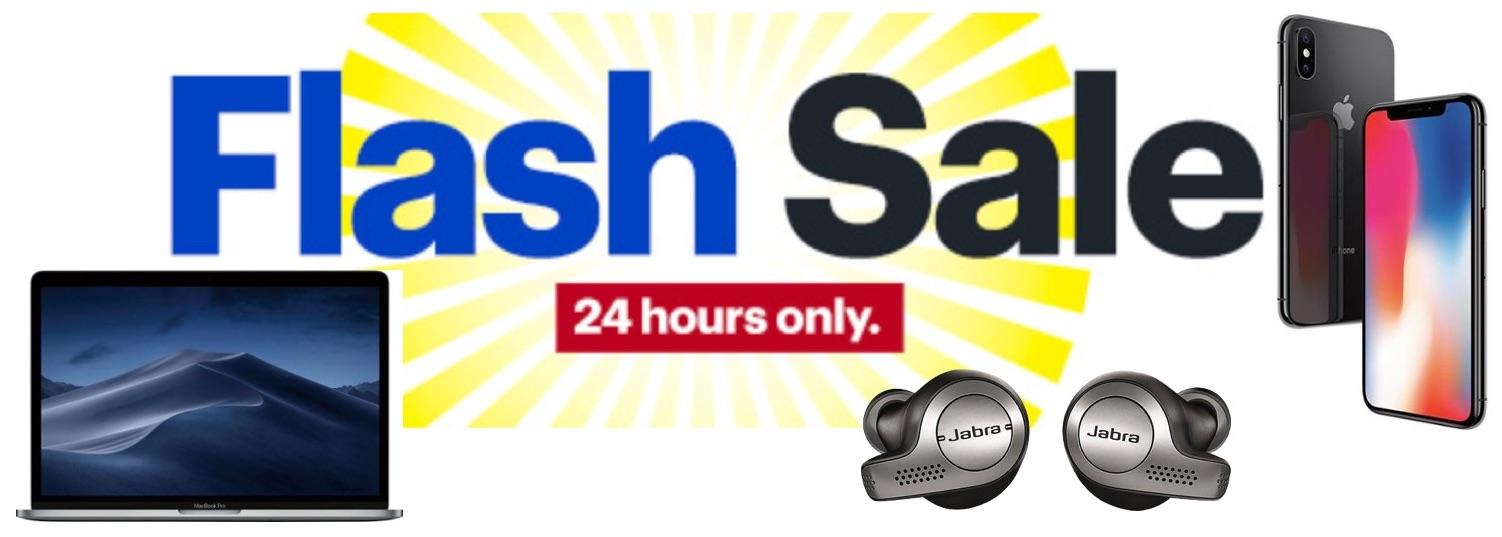 Deals: Best Buy's Flash Sale Has Big Discounts on 15-Inch MacBook Pro (Up to $1,500 Off Custom Configurations) - MacRumors