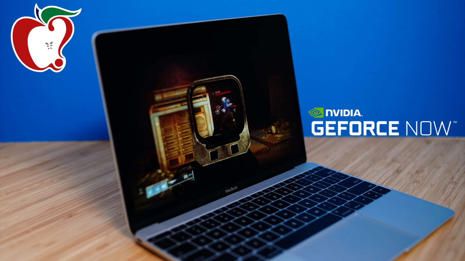 Hands-On With NVIDIA's GeForce Now Streaming Game Service - MacRumors