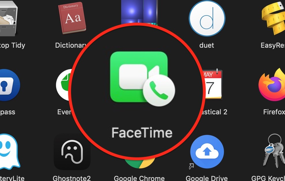 How to Set Up FaceTime on a Mac - MacRumors