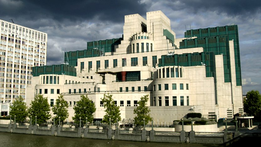 MI5 Argues for 'Exceptional Access' to Encrypted Messages - MacRumors