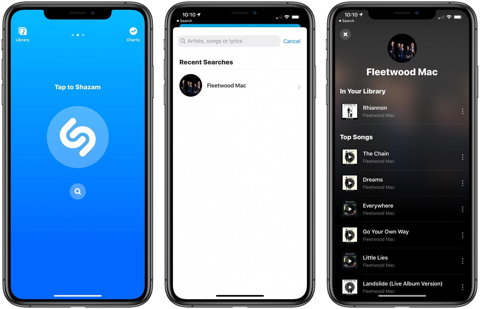 photo of Apple Adds Search to Shazam App, Makes Forgotten Shazam Encore App Free to Download image
