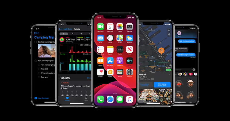 photo of Apple Reportedly Plans to Seed First Beta of iOS 13.4.1 in the Coming Days image