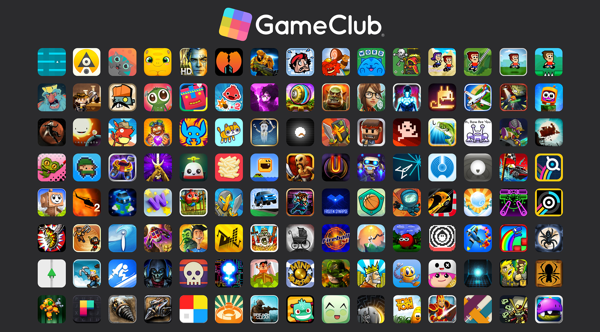 photo of GameClub Now Allows Up to 12 Family Members to Play Classic iOS Titles With One $4.99 Subscription image