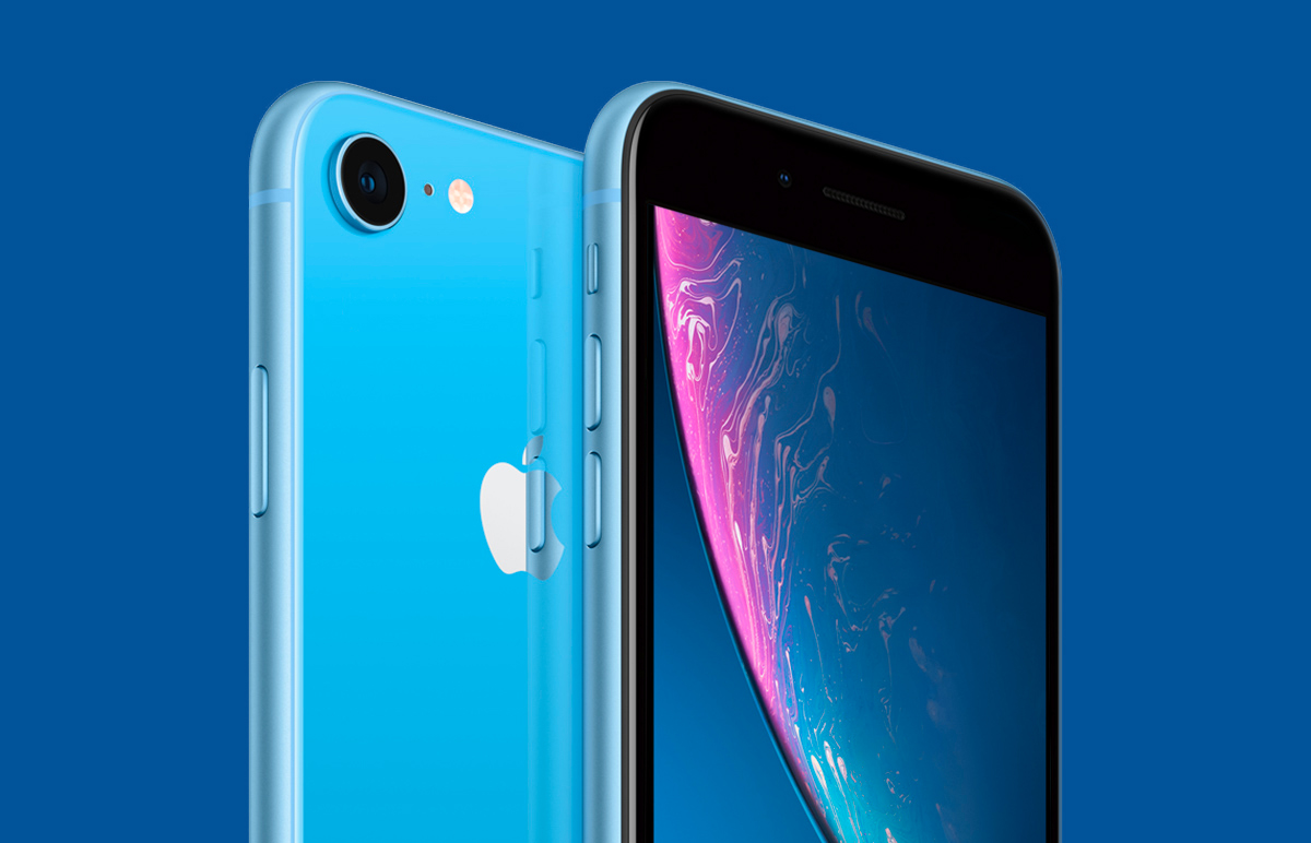 iPhone SE2 Maybe
