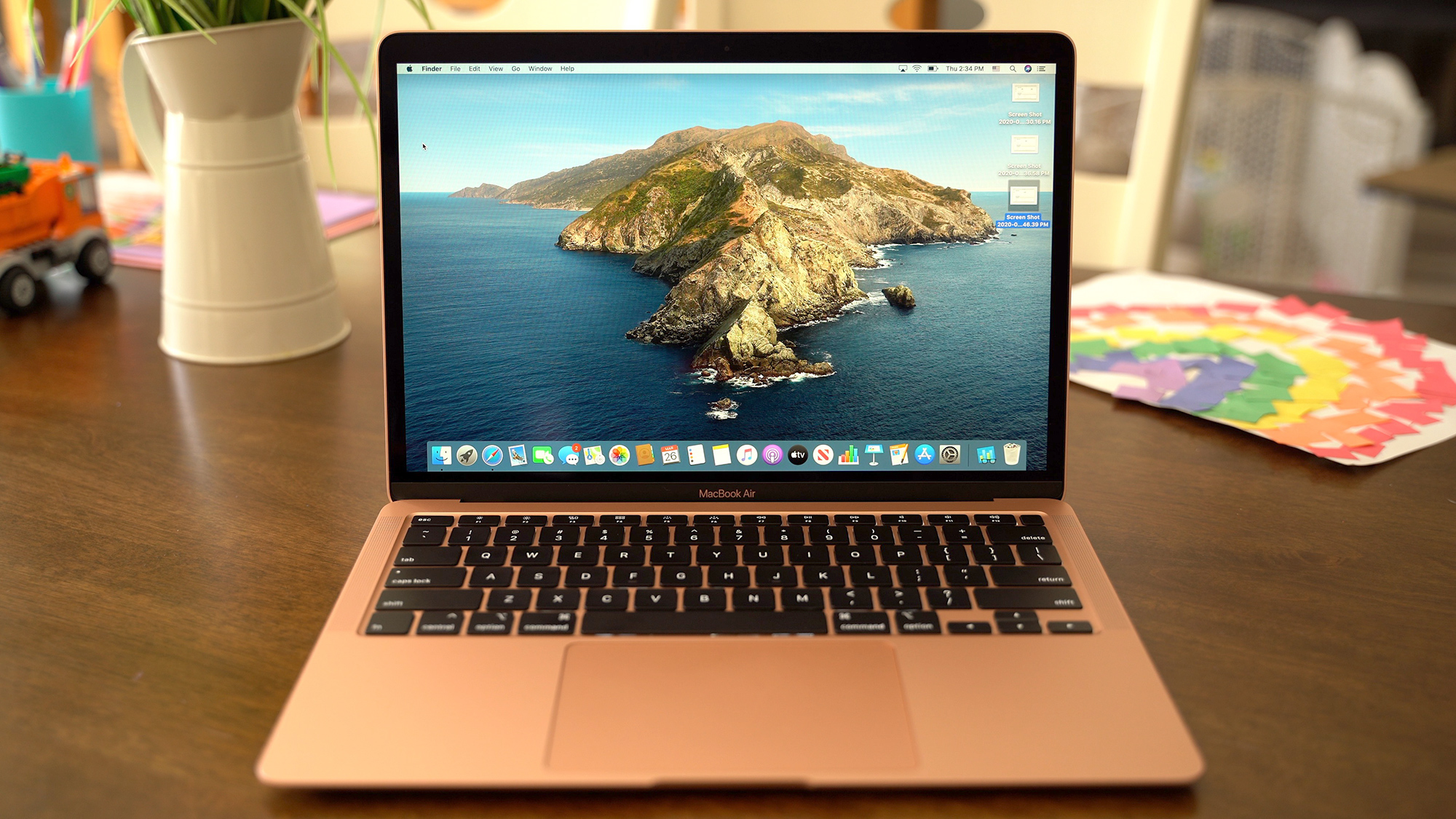 Hands-On With the New $999 MacBook Air - MacRumors