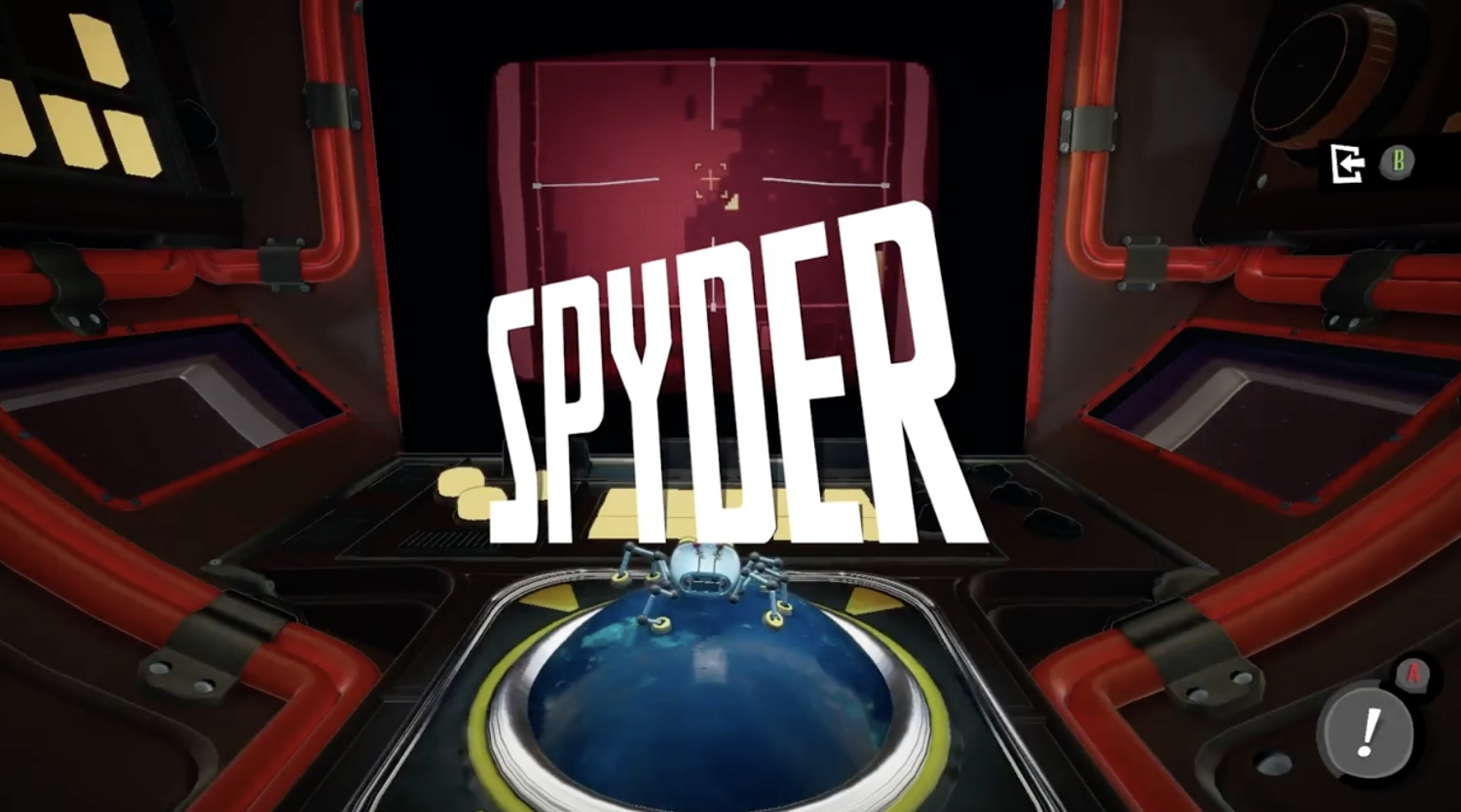 Spy Adventure Game 'Spyder' Now Available on Apple Arcade