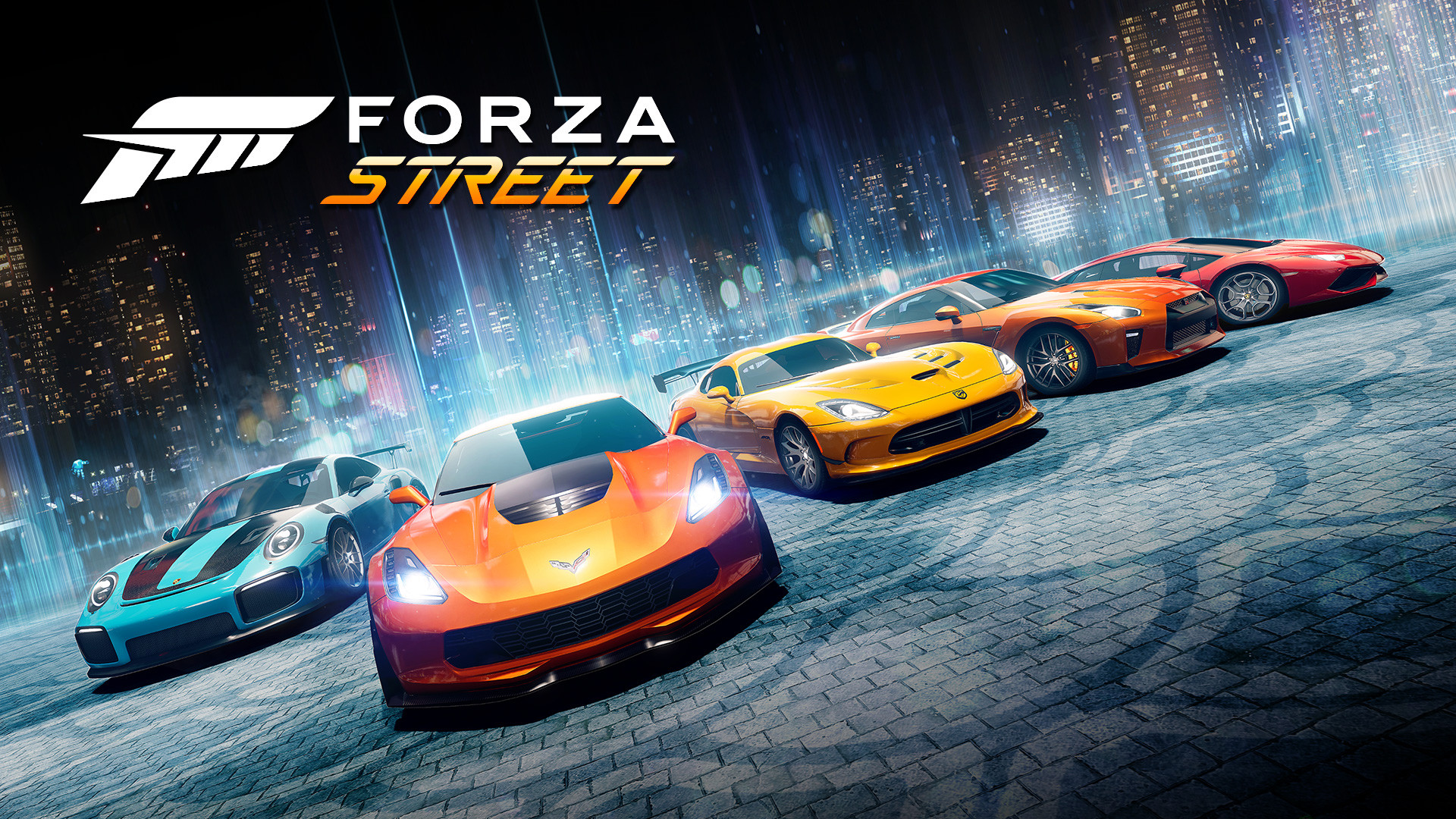 photo of 'Forza Street' Simulation Racing Game Coming to iOS on May 5 image