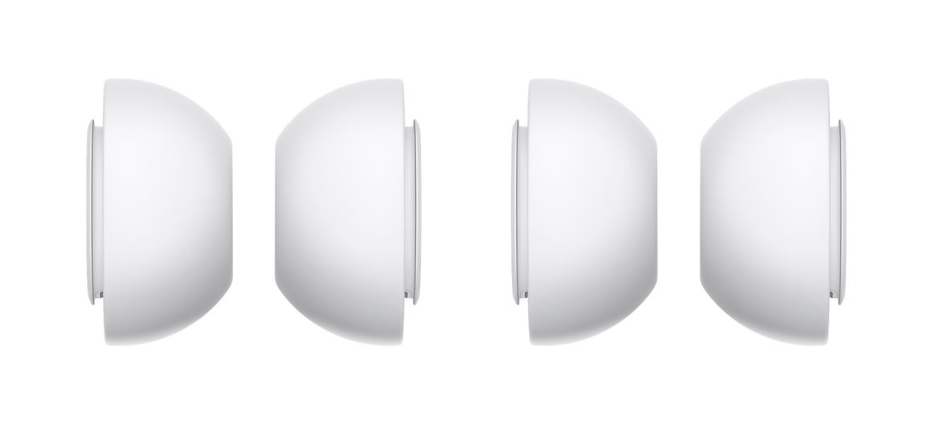 Apple Begins Selling Airpods Pro Replacement Ear Tips Through Its