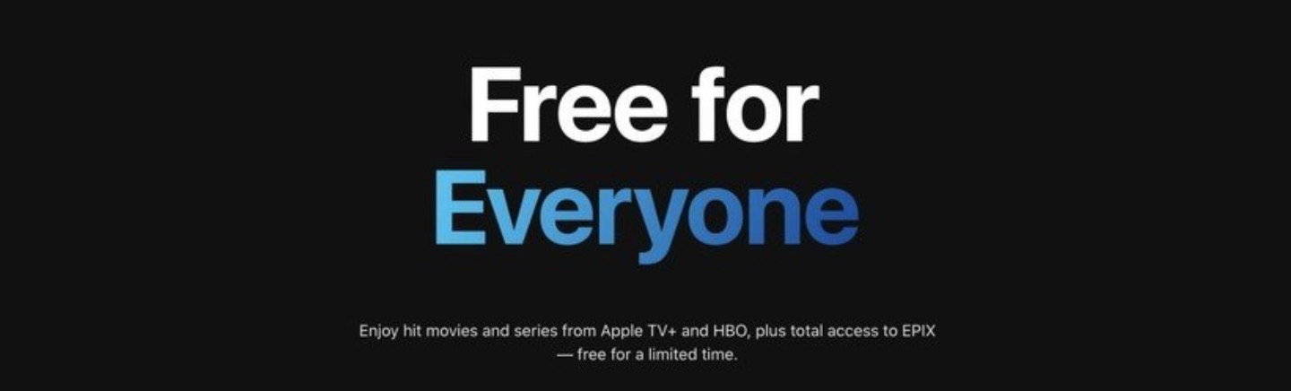 Apple Makes Several TV+ Shows Available to Stream for Free for a Limited Time - MacRumors