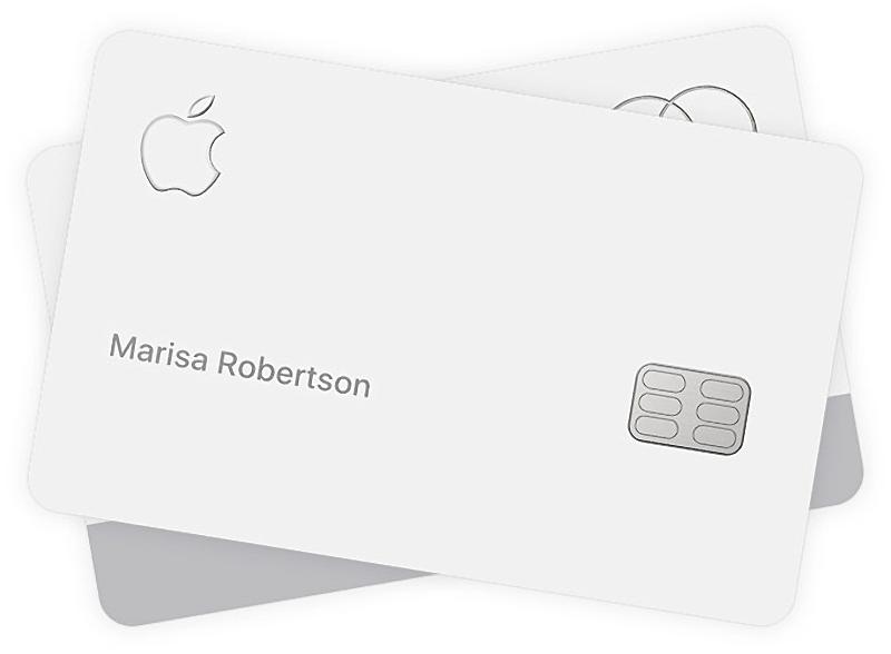 Apple and Goldman Sachs Let Apple Card Holders Defer April Payments