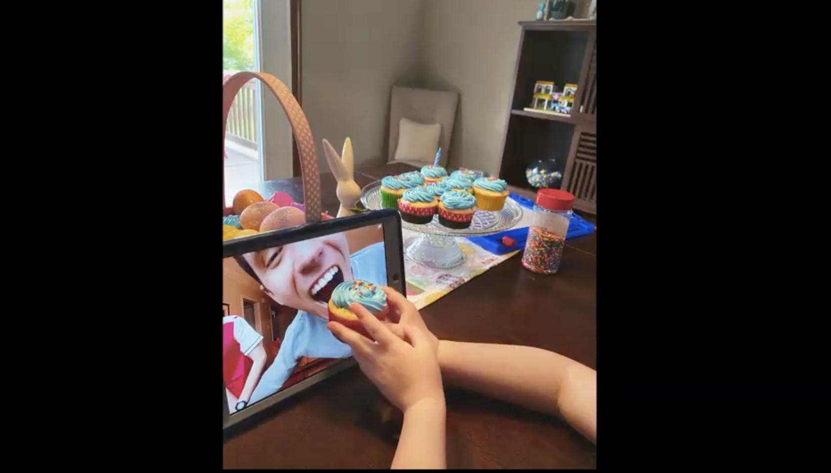 Apple Shares New 'Creativity Goes On' Video - MacRumors