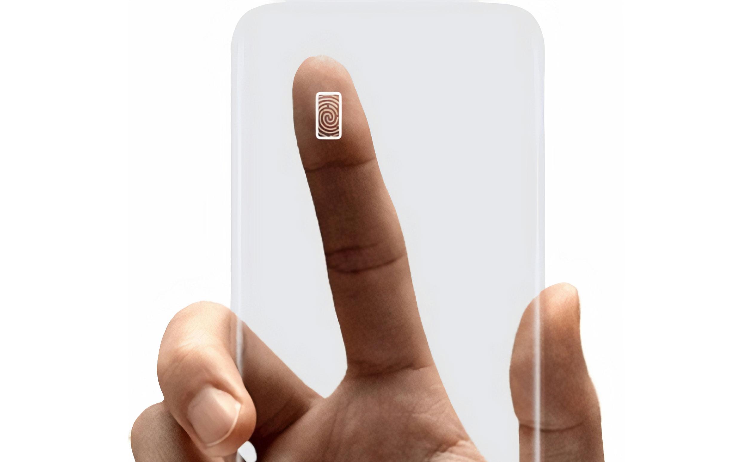 Report Revives Rumors of 5G iPhone With Under-Display Ultrasonic Fingerprint Scanner thumbnail