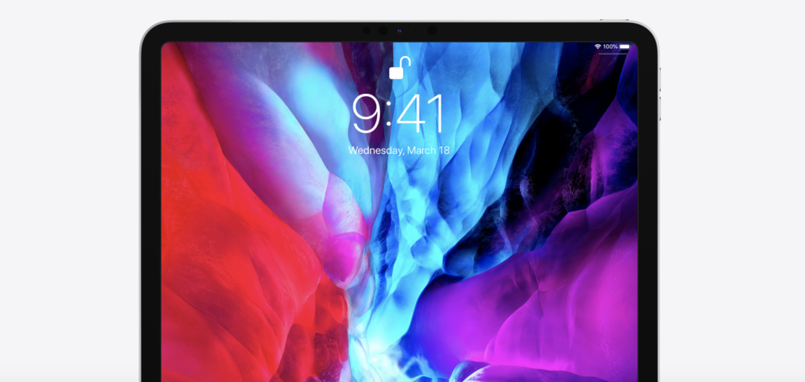 12.9-Inch iPad Pro With Mini-LED